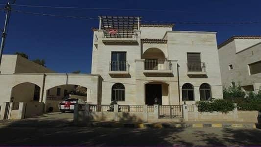 فیلا 4 غرف نوم للبيع في ناعور، عمان - Photo