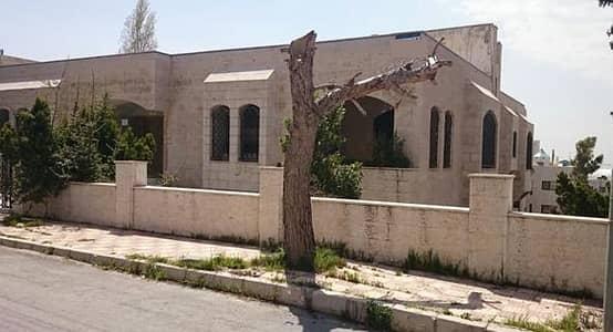 فیلا 4 غرف نوم للبيع في التلاع الشمالي، عمان - Photo