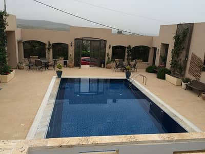 فیلا 6 غرف نوم للبيع في الرمان، السلط - Photo