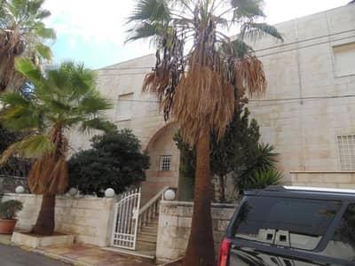 فیلا 4 غرفة نوم للايجار في أم أذينة، عمان - Photo