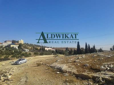 Residential Land for Sale in Airport Road, Amman - Photo
