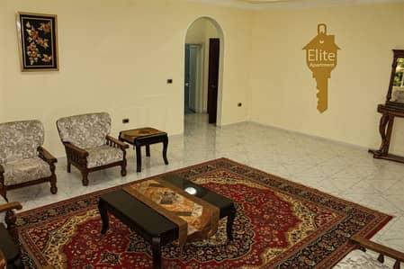 3 Bedroom Apartment for Sale in Um Al Summaq, Amman - Photo