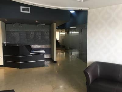 6 Bedroom Office for Rent in Jabal Amman, Amman - Photo