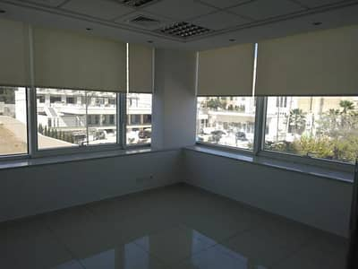 4 Bedroom Office for Rent in Shmeisani, Amman - Photo