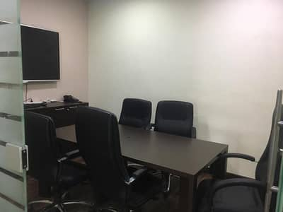 1 Bedroom Office for Rent in Jabal Amman, Amman - Photo