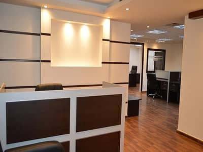 4 Bedroom Office for Rent in 8th Circle, Amman - Photo