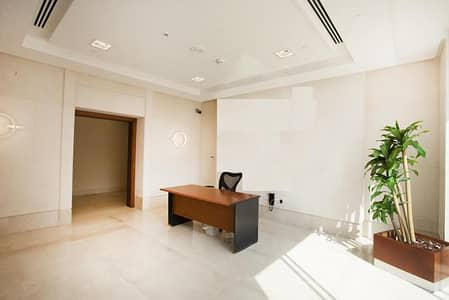 1 Bedroom Office for Rent in Shmeisani, Amman - Photo