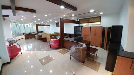 Office for Rent in Shmeisani, Amman - Photo