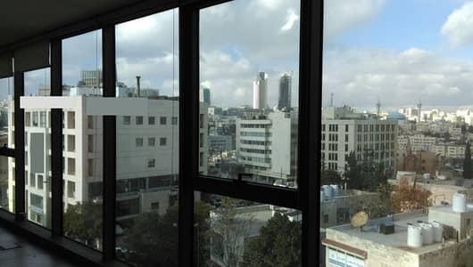 1 Bedroom Office for Rent in Jabal Amman, Amman - Photo