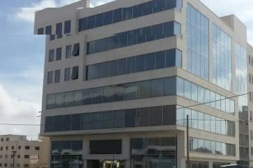 Office for Rent in Khalda, Amman - Photo