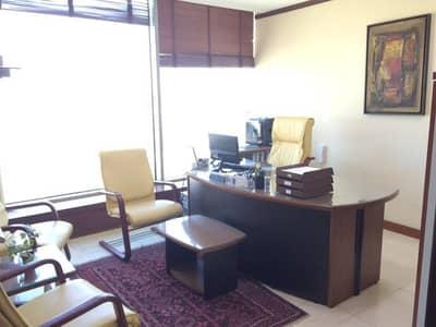 مکتب  للايجار في الدوار الخامس، عمان - Photo