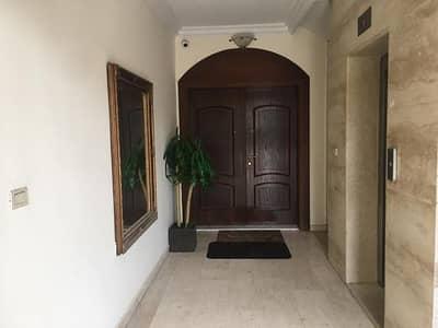 فلیٹ 1 غرفة نوم للايجار في العبدلي، عمان - Photo