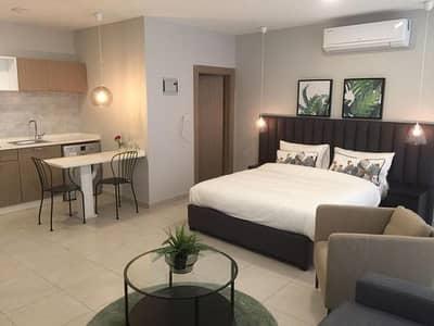 فلیٹ 1 غرفة نوم للايجار في الصويفية، عمان - Photo