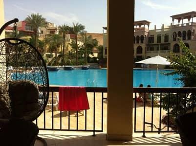 3 Bedroom Flat for Sale in Aqaba - Photo