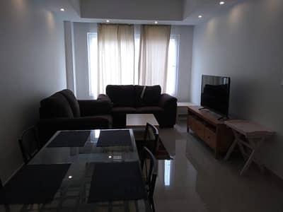 مجمع سكني 1 غرفة نوم للايجار في جبل اللويبدة، عمان - Photo