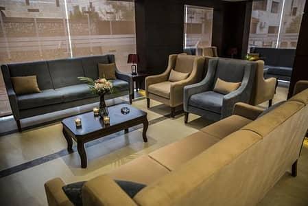 مجمع سكني 2 غرفة نوم للايجار في الدوار السابع، عمان - Photo