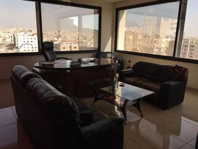 3 Bedroom Residential Building for Rent in Khalda, Amman - Photo