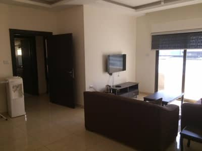 2 Bedroom Residential Building for Rent in 7th Circle, Amman - Photo
