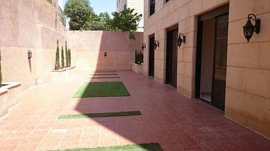 فلیٹ 4 غرف نوم للبيع في أم أذينة الغربي، عمان - Photo
