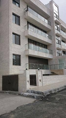 2 Bedroom Flat for Sale in Marj Al Hamam, Amman - Photo