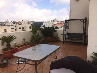 5 Bedroom Flat for Sale in Um Uthaynah Algharbi, Amman - Photo