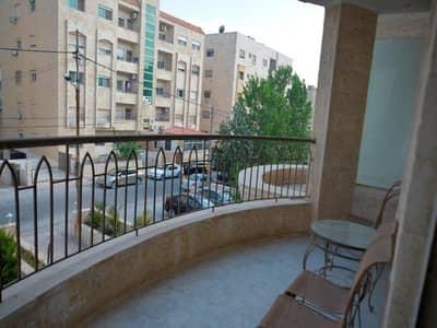 فلیٹ 3 غرف نوم للبيع في ضاحية الرشيد، عمان - Photo