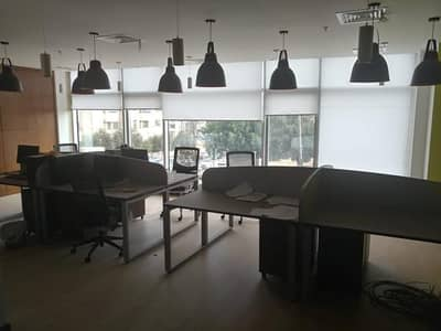مکتب  للبيع في الدوار الثامن، عمان - Photo