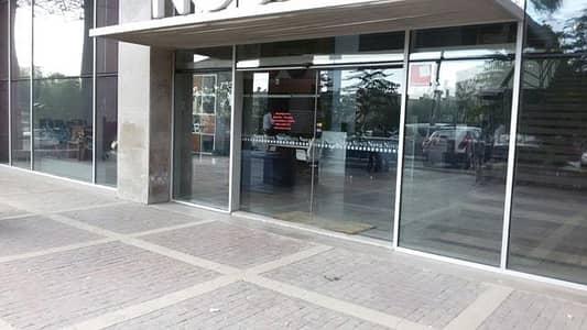صالة عرض  للايجار في الدوار السابع، عمان - Photo