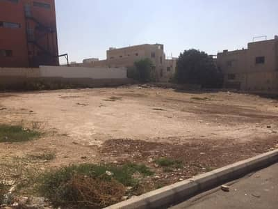 Commercial Land for Sale in Mqabalain, Amman - Photo