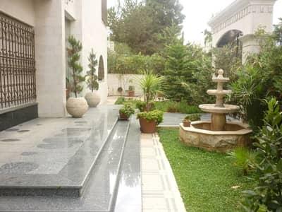 7 Bedroom Villa for Rent in Um Uthaynah, Amman - Photo