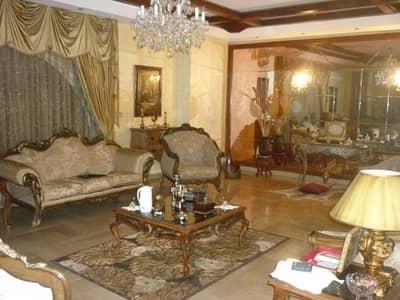 فیلا 7 غرف نوم للايجار في أم أذينة، عمان - Photo