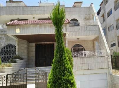 فیلا 6 غرف نوم للايجار في الصويفية، عمان - Photo