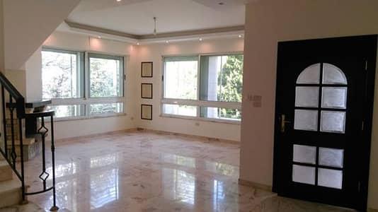 4 Bedroom Villa for Rent in Khalda, Amman - Photo