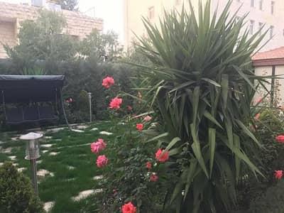فیلا 5 غرف نوم للايجار في الشميساني، عمان - Photo