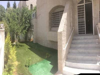 فیلا 4 غرف نوم للايجار في الصويفية، عمان - Photo