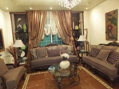 فیلا 6 غرف نوم للبيع في شارع المطار، عمان - Photo