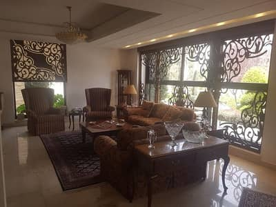 5 Bedroom Villa for Sale in Airport Road, Amman - Photo