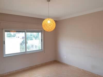 4 Bedroom Flat for Rent in Al Swaifyeh, Amman - Empty Apartment For Rent in Al-Swafia , Space 380 m2 , Four Bedroom , 2nd Floor