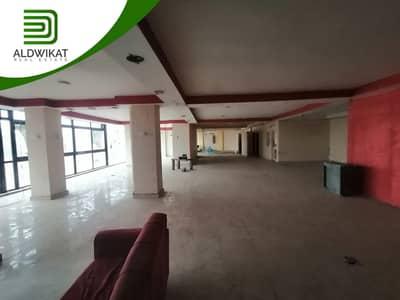 Office for Rent in Khalda, Amman - مكتب طابقي للايجار في خلدا بسعر مغري و بمساحة 460 م