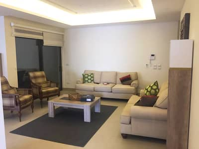 2 Bedroom Apartment for Rent in Abdun, Amman - Luxury Furnished Apartment For Rent