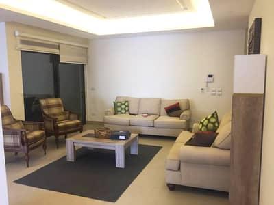 شقة 2 غرفة نوم للايجار في عبدون، عمان - شقه فخمه مفروشه في عبدون للإيجار