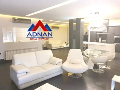 2 Bedroom Flat for Rent in Abdun, Amman - Luxury Furnished Apartment In Abdoun