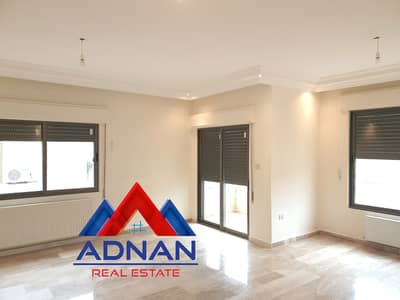 4 Bedroom Flat for Sale in 7th Circle, Amman - Luxury ( New ) Duplex Apartment For Sale In Al-Swafia 4 bedroom , Space 255 m2 with Tow Kitchen