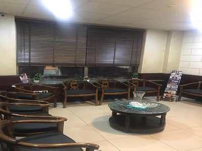 Other Commercial for Rent in Jabal Amman, Amman - Commercial Office For Rent in Jabal Amman