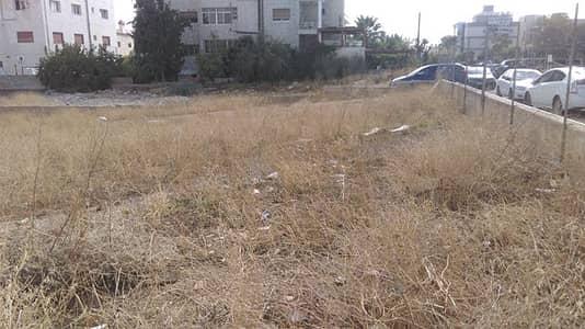 ارض سكنية  للايجار في الشميساني، عمان - Photo