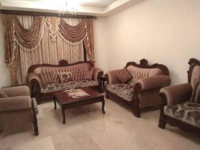 3 Bedroom Flat for Rent in Um Uthaynah Algharbi, Amman - Photo