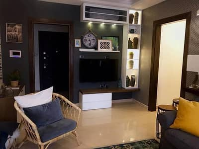 3 Bedroom Flat for Rent in 8th Circle, Amman - Photo