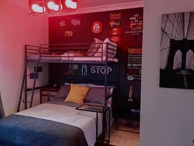 فلیٹ 3 غرف نوم للايجار في الدوار الثامن، عمان - Photo