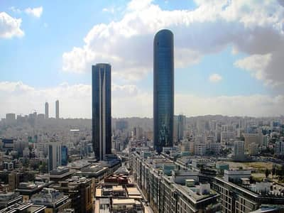 2 Bedroom Flat for Rent in Al Abdali, Amman - Photo
