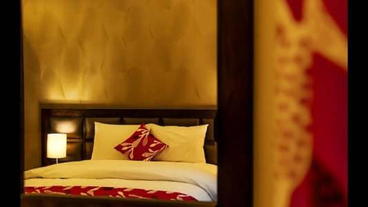 1 Bedroom Flat for Rent in Jabel Al Webdeh, Amman - Photo